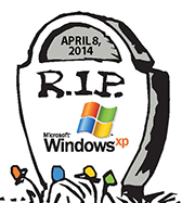 Windows XP retiring, www.boutiqueitsolutions.com