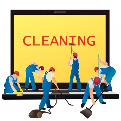 Spring Clean your data