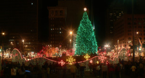 Best Light Displays in Ohio