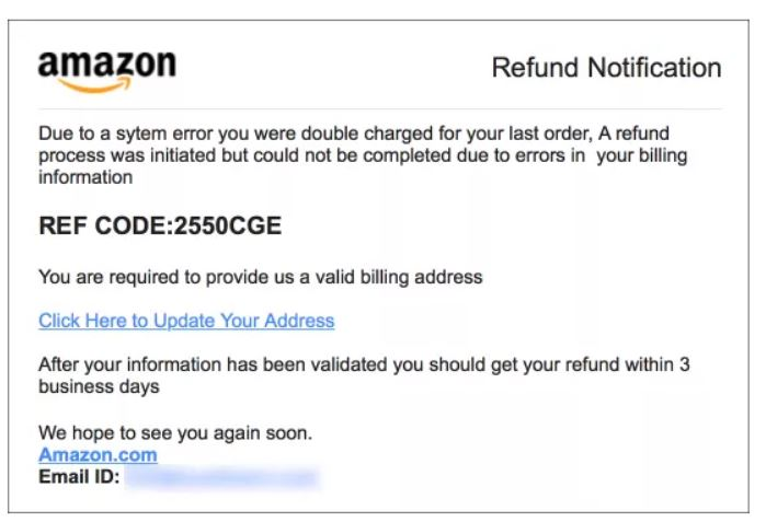 – Amazon – Fake Fake Amazon Amazon – Bits Bits Bits Fake